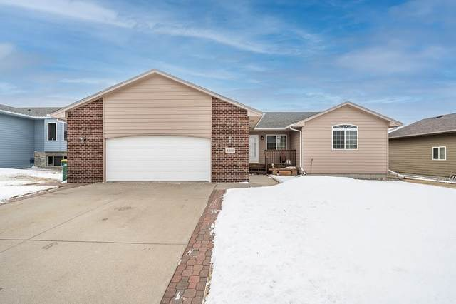 4305 W Kathleen St, Sioux Falls, SD 57107 (MLS #22100219) :: Tyler Goff Group