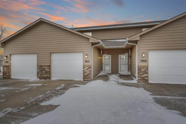 7903 W Lobelia St, Sioux Falls, SD 57106 (MLS #22100226) :: Tyler Goff Group