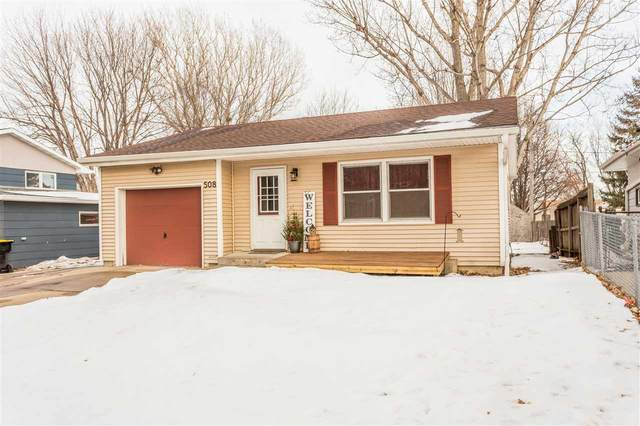 508 S Rohl Dr, Sioux Falls, SD 57103 (MLS #22100237) :: Tyler Goff Group