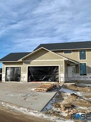 7303 S Trivoli Pl, Sioux Falls, SD 57108 (MLS #22100246) :: Tyler Goff Group