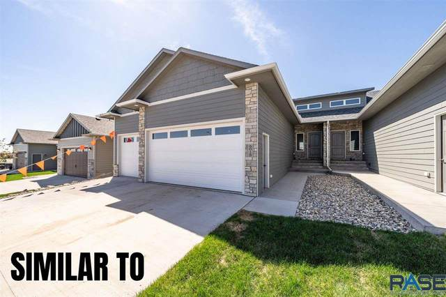 4915 E Cattail Dr, Sioux Falls, SD 57110 (MLS #22100265) :: Tyler Goff Group