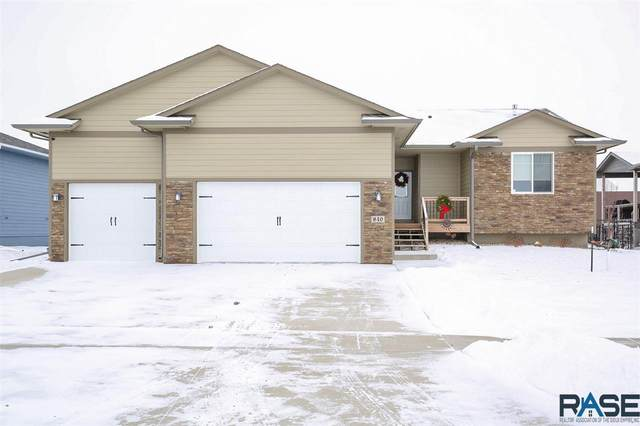 640 N Evertt Ave, Tea, SD 57064 (MLS #22100334) :: Tyler Goff Group