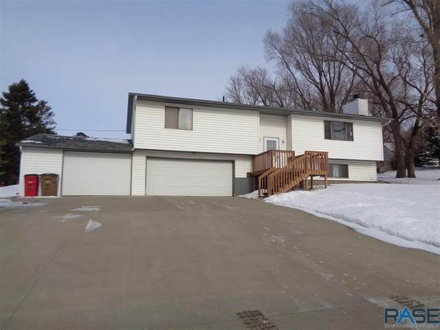 106 W 4th St, Dell Rapids, SD 57022 (MLS #22100347) :: Tyler Goff Group