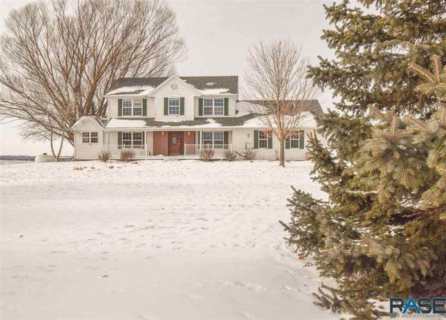 301 S Country Club Ave, Brandon, SD 57005 (MLS #22100410) :: Tyler Goff Group