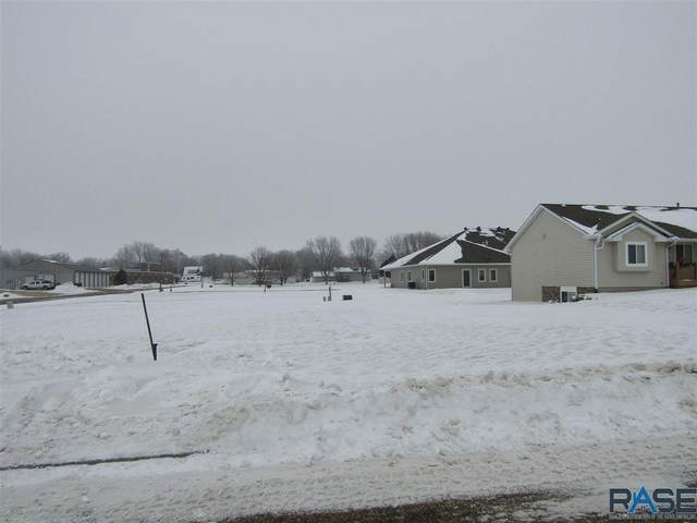 309 S Carlson St, Humboldt, SD 57035 (MLS #22100425) :: Tyler Goff Group