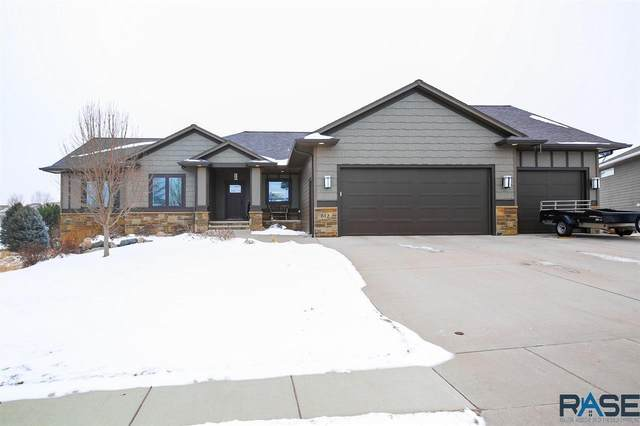 612 S Berretta Ln, Sioux Falls, SD 57106 (MLS #22100482) :: Tyler Goff Group
