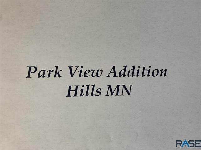 S Rebecca Ave, Hills, MN 56138 (MLS #22100525) :: Tyler Goff Group