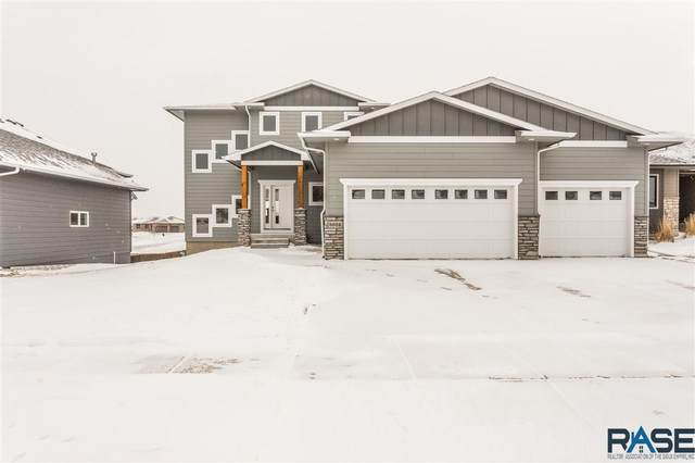 8004 S Brande Acres Cir, Sioux Falls, SD 57108 (MLS #22100600) :: Tyler Goff Group