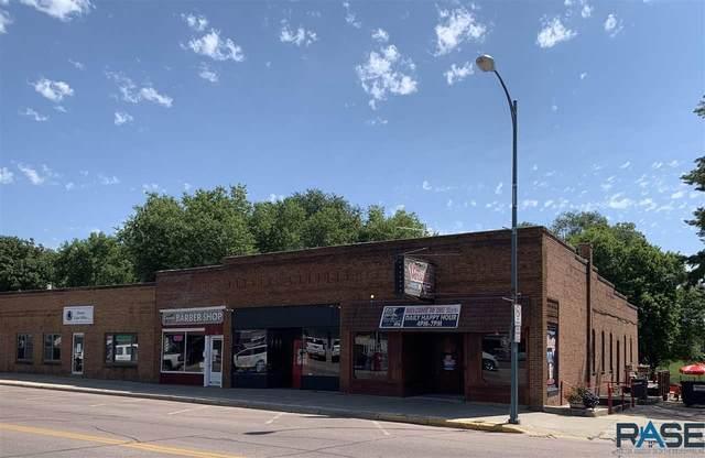 113 Main St, Vermillion, SD 57069 (MLS #22100606) :: Tyler Goff Group