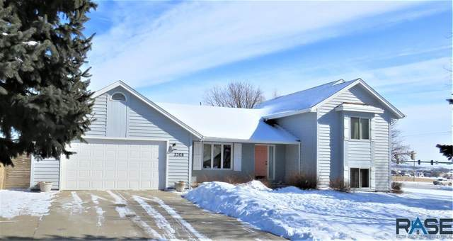 3308 S Lisa Dr, Sioux Falls, SD 57110 (MLS #22100613) :: Tyler Goff Group