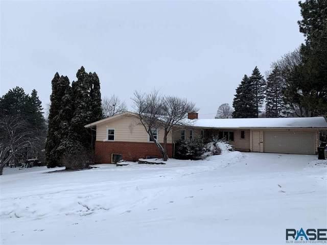 2709 S Poplar Dr, Sioux Falls, SD 57105 (MLS #22100707) :: Tyler Goff Group
