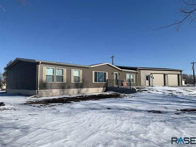 403 S Johnston St, White Lake, SD 57383 (MLS #22100716) :: Tyler Goff Group