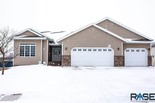 903 Pepper Ridge Rd, Dell Rapids, SD 57022 (MLS #22100752) :: Tyler Goff Group