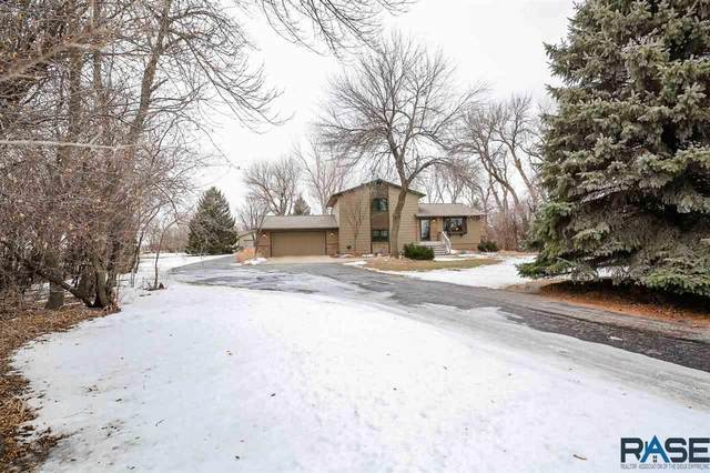 27127 480th Ave, Harrisburg, SD 57032 (MLS #22100790) :: Tyler Goff Group