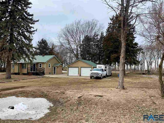 28471 476th Ave, Canton, SD 57013 (MLS #22100802) :: Tyler Goff Group