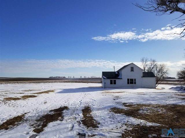 632 161st St, Luverne, SD 56156 (MLS #22100806) :: Tyler Goff Group