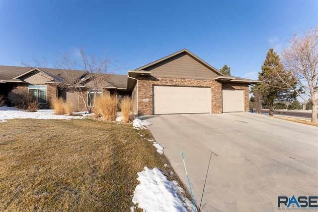 5501 S Jaren Lee Pl, Sioux Falls, SD 57108 (MLS #22100809) :: Tyler Goff Group