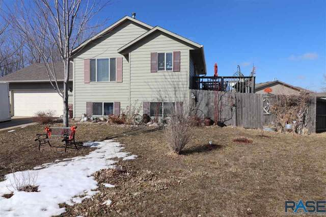 6113 N Mineral Ave, Sioux Falls, SD 57104 (MLS #22100824) :: Tyler Goff Group
