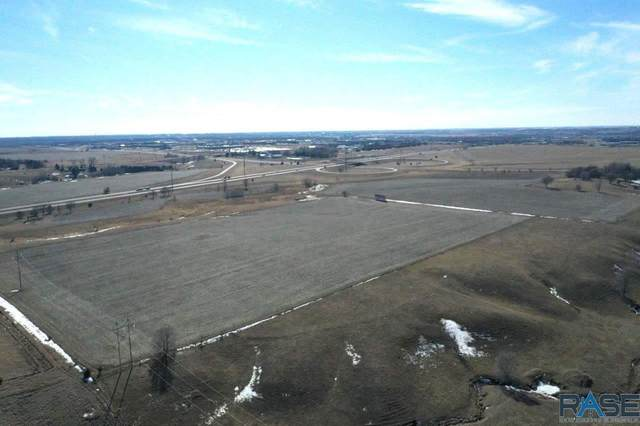 0 Hwy 125/Slip Up Creek Rd, Sioux Falls, SD 57104 (MLS #22100903) :: Tyler Goff Group