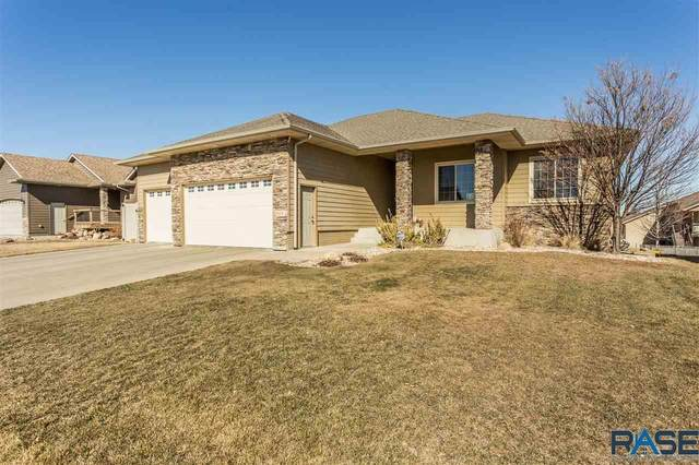 4004 W 90th St, Sioux Falls, SD 57108 (MLS #22100935) :: Tyler Goff Group