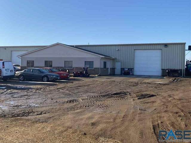 46919 Cody Trl, Tea, SD 57064 (MLS #22100949) :: Tyler Goff Group