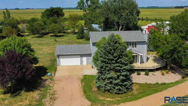27636 460th Ave, Chancellor, SD 57015 (MLS #22100953) :: Tyler Goff Group