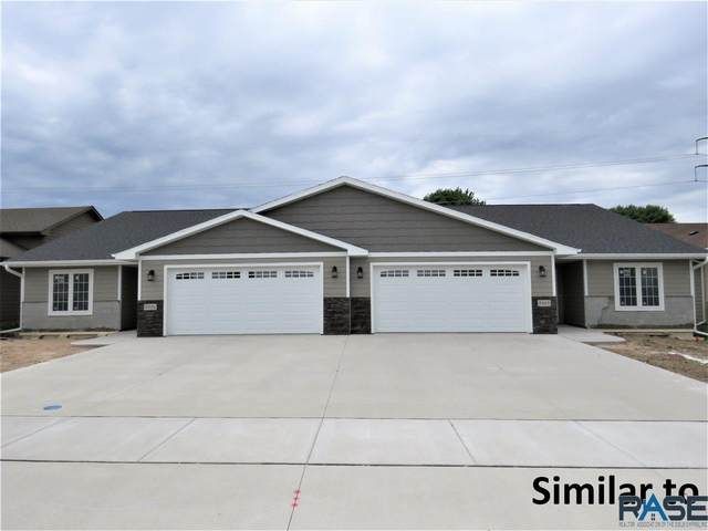 101 E Antioch St, Tea, SD 57064 (MLS #22100959) :: Tyler Goff Group