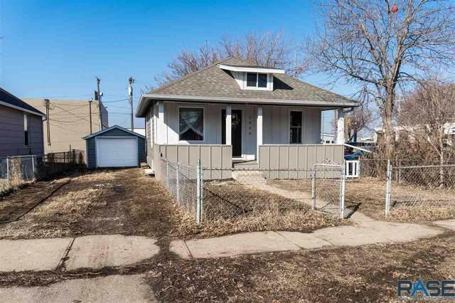1429 N Dakota Ave, Sioux Falls, SD 57104 (MLS #22100961) :: Tyler Goff Group
