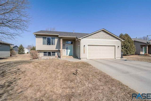 7604 W Strabane St, Sioux Falls, SD 57106 (MLS #22100966) :: Tyler Goff Group