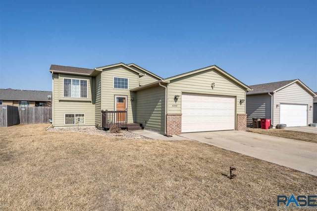 4000 W 92nd St, Sioux Falls, SD 57108 (MLS #22100968) :: Tyler Goff Group