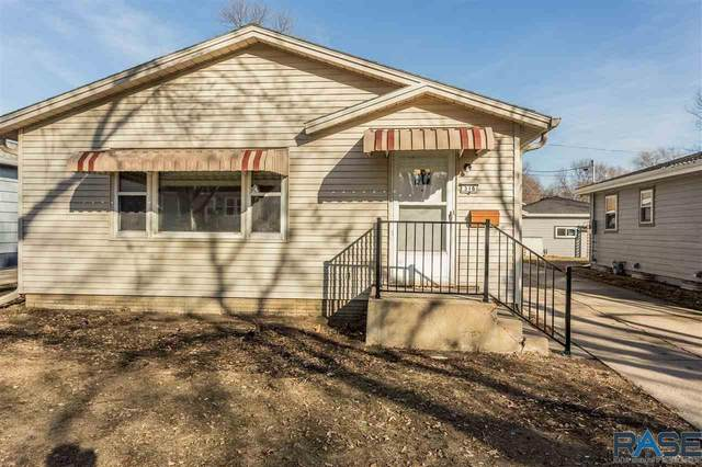 316 S Mable Ave, Sioux Falls, SD 57103 (MLS #22100969) :: Tyler Goff Group