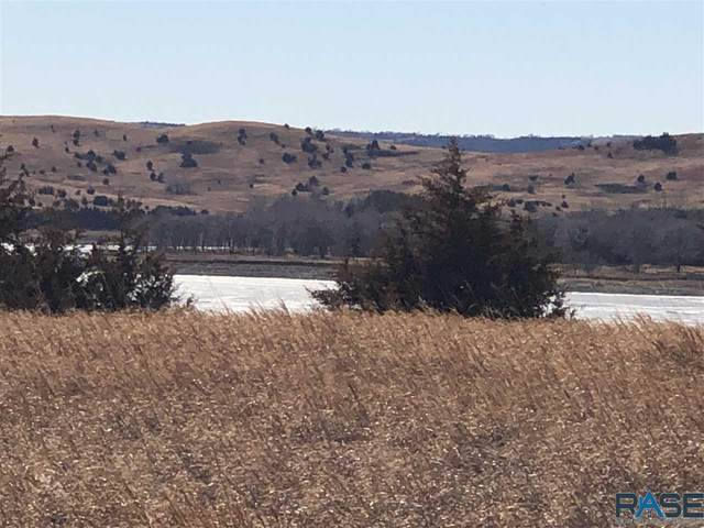 39 Higbee Cut, Lake Andes, SD 57356 (MLS #22100977) :: Tyler Goff Group