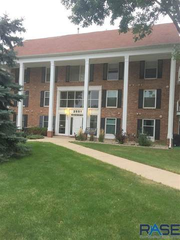 2501 S Kiwanis Ave #114, Sioux Falls, SD 57105 (MLS #22100989) :: Tyler Goff Group