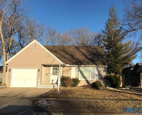 106 S 7th St, Beresford, SD 57004 (MLS #22100991) :: Tyler Goff Group