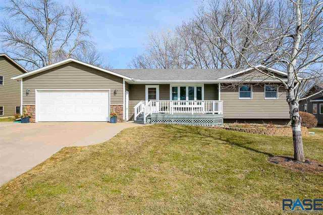 1202 N Orleans Ave, Dell Rapids, SD 57022 (MLS #22101030) :: Tyler Goff Group