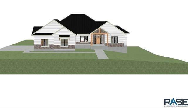 7300 E Donnelly Dr, Sioux Falls, SD 57110 (MLS #22101168) :: Tyler Goff Group