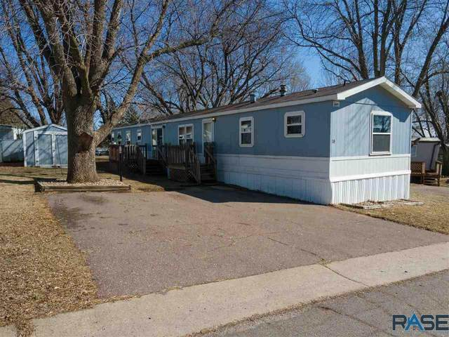 78 S Lafayette Pl, Sioux Falls, SD 57110 (MLS #22101199) :: Tyler Goff Group