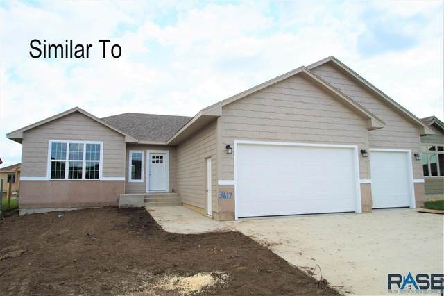 6301 S Vineyard Ave, Sioux Falls, SD 57108 (MLS #22101261) :: Tyler Goff Group