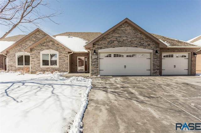 5109 S River Park Pl, Sioux Falls, SD 57108 (MLS #22101307) :: Tyler Goff Group