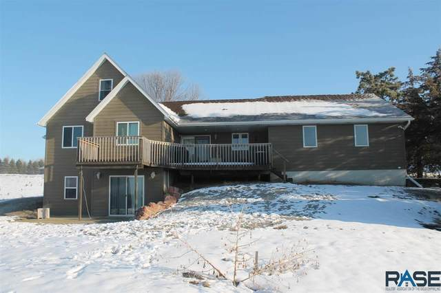 717 W 2nd St, Dell Rapids, SD 57022 (MLS #22101328) :: Tyler Goff Group