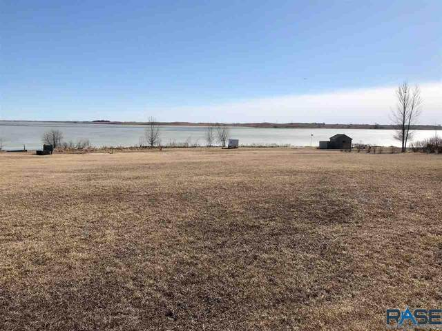 0 Lot 8, 436th Ave, Webster, SD 57274 (MLS #22101352) :: Tyler Goff Group