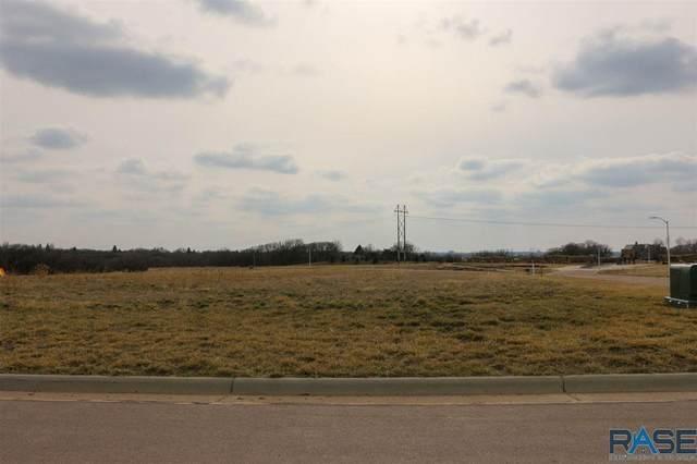 5503 E Markham Cir, Sioux Falls, SD 57110 (MLS #22101453) :: Tyler Goff Group