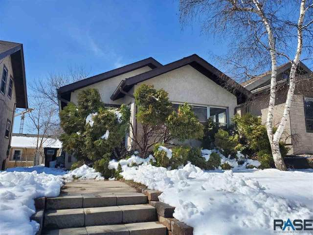 833 S Menlo Ave, Sioux Falls, SD 57104 (MLS #22101476) :: Tyler Goff Group