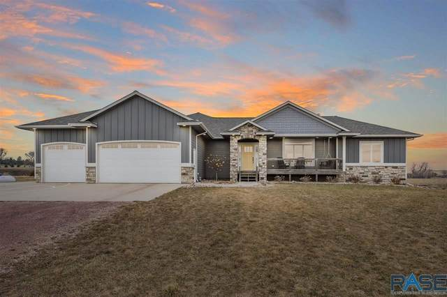 47704 258th St, Sioux Falls, SD 57104 (MLS #22101485) :: Tyler Goff Group