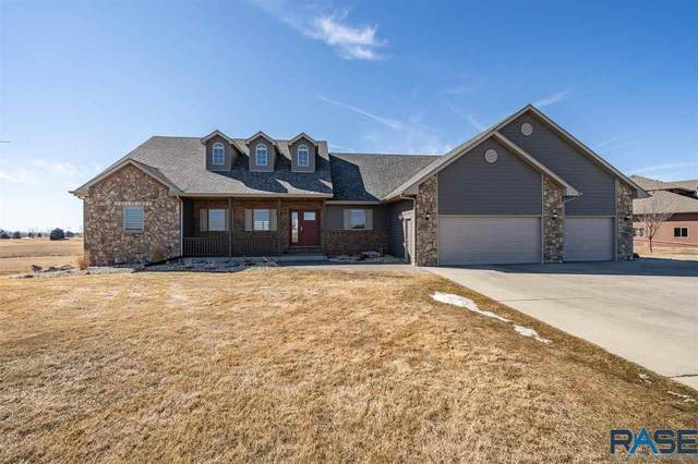 47199 Clubhouse Rd, Sioux Falls, SD 57108 (MLS #22101486) :: Tyler Goff Group