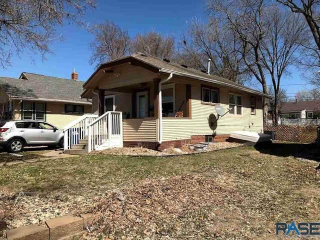 2022 S Dakota Ave, Sioux Falls, SD 57105 (MLS #22101498) :: Tyler Goff Group
