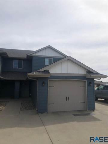 9272 W Norma Trl #4, Sioux Falls, SD 57106 (MLS #22101504) :: Tyler Goff Group