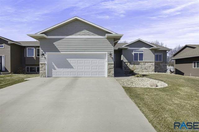 5701 S Culbert Ave, Sioux Falls, SD 57106 (MLS #22101522) :: Tyler Goff Group