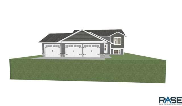 605 Pioneer Ave, Colman, SD 57017 (MLS #22101550) :: Tyler Goff Group