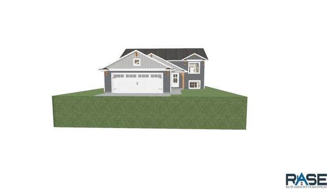 524 Discovery St, Colman, SD 57017 (MLS #22101551) :: Tyler Goff Group